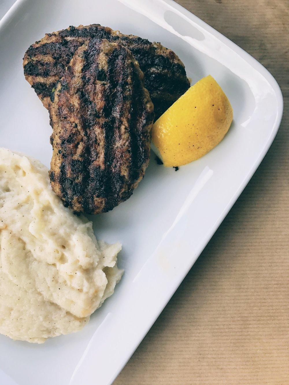 Travel Food People - To Mavro Provato, Athens