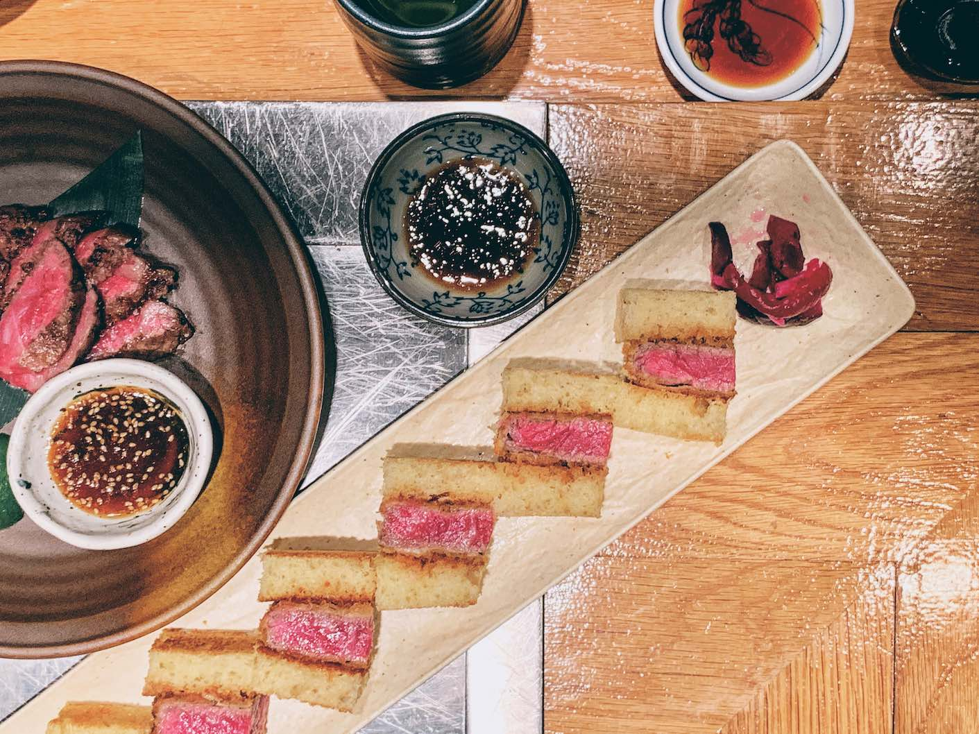 Singapore: premium cuts and fine dining at Fat Cow