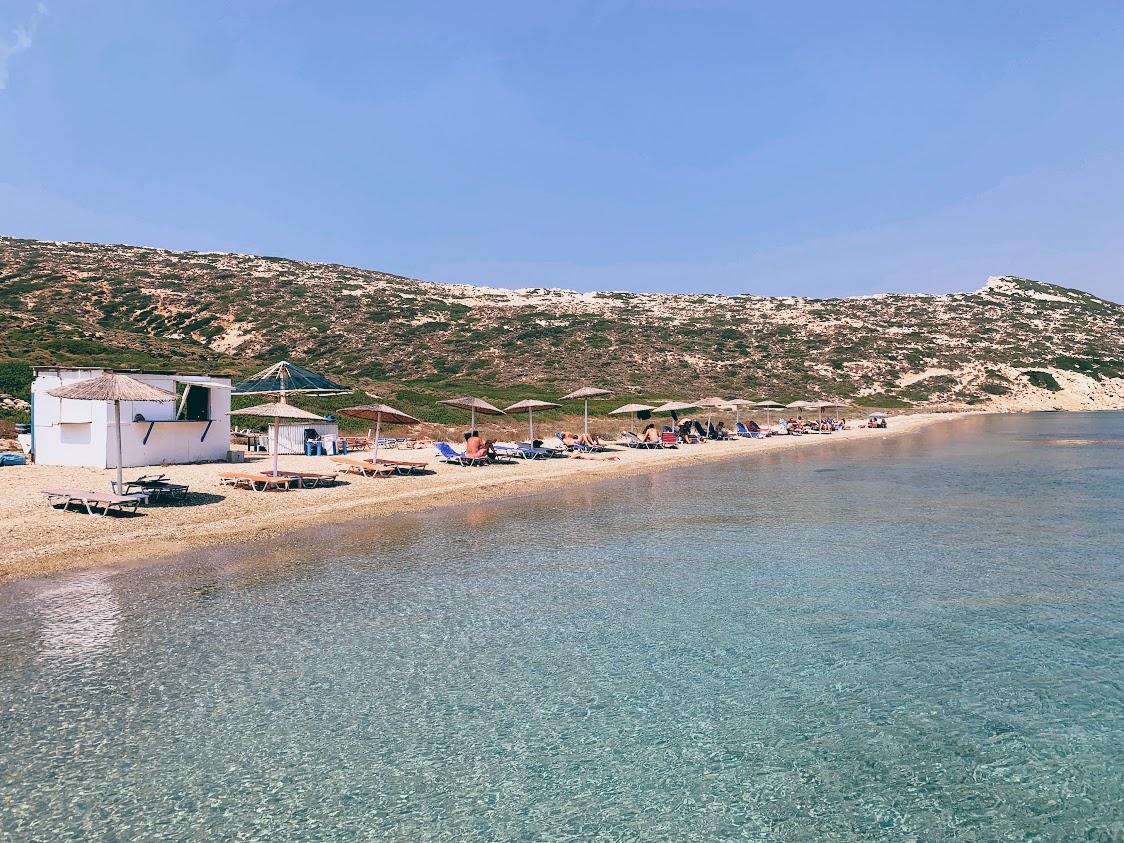 Travel Food People - Nikouria, Amorgos
