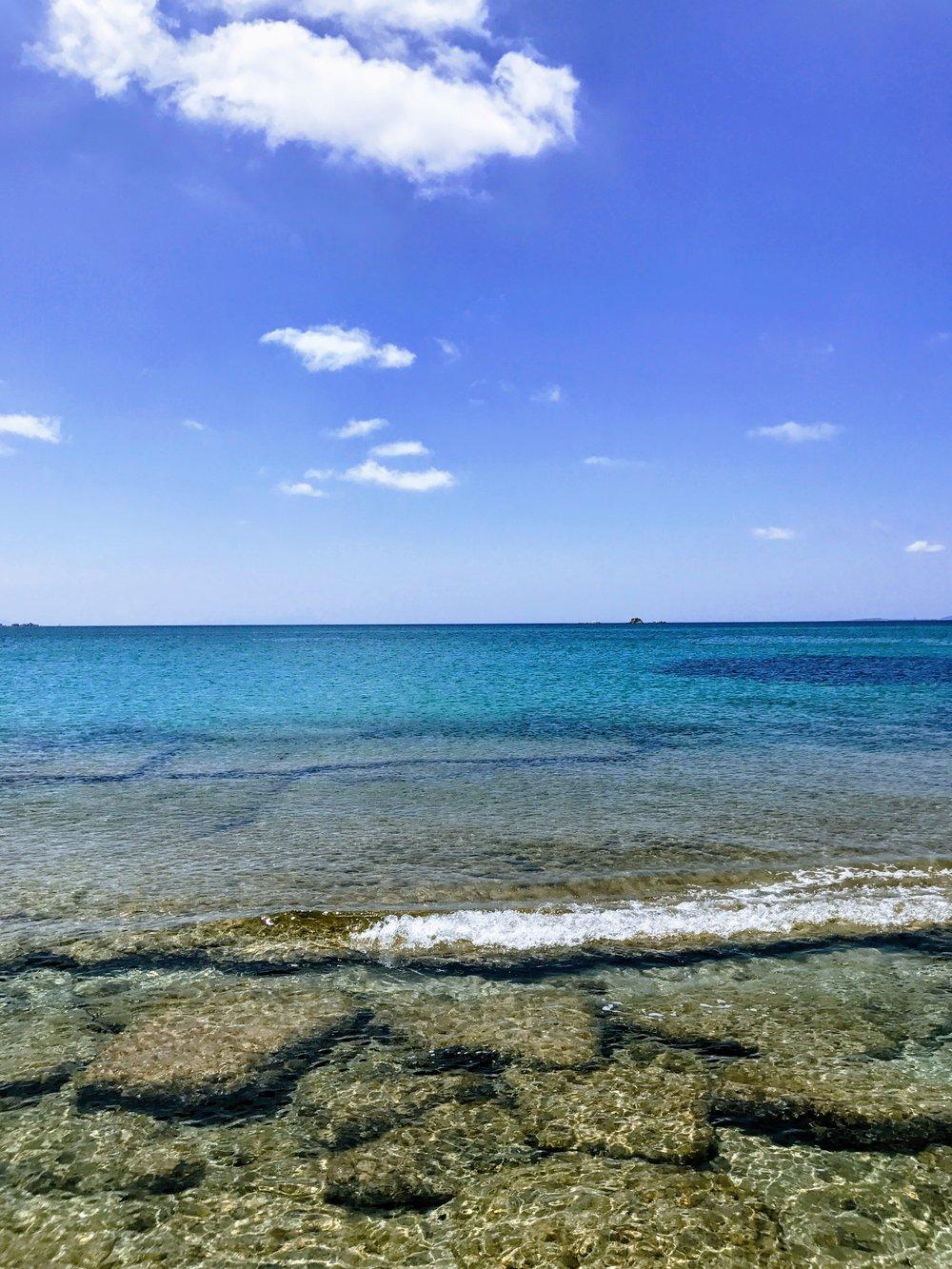 Travel Food People - Plaka, Naxos