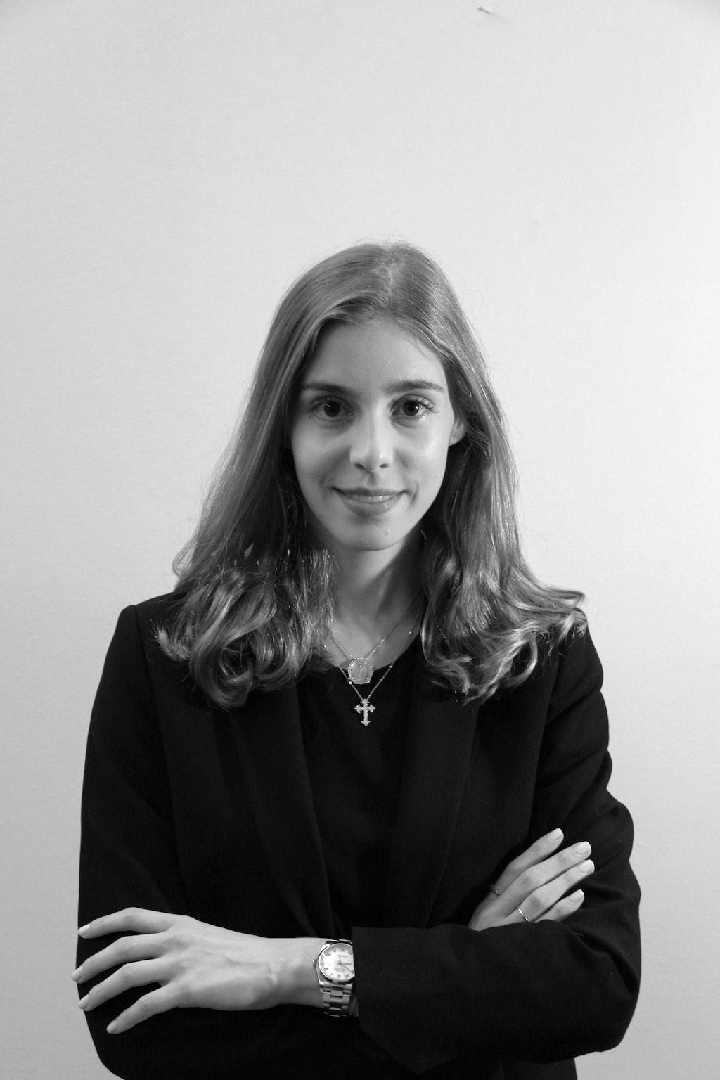 Anastasia Hassiotis