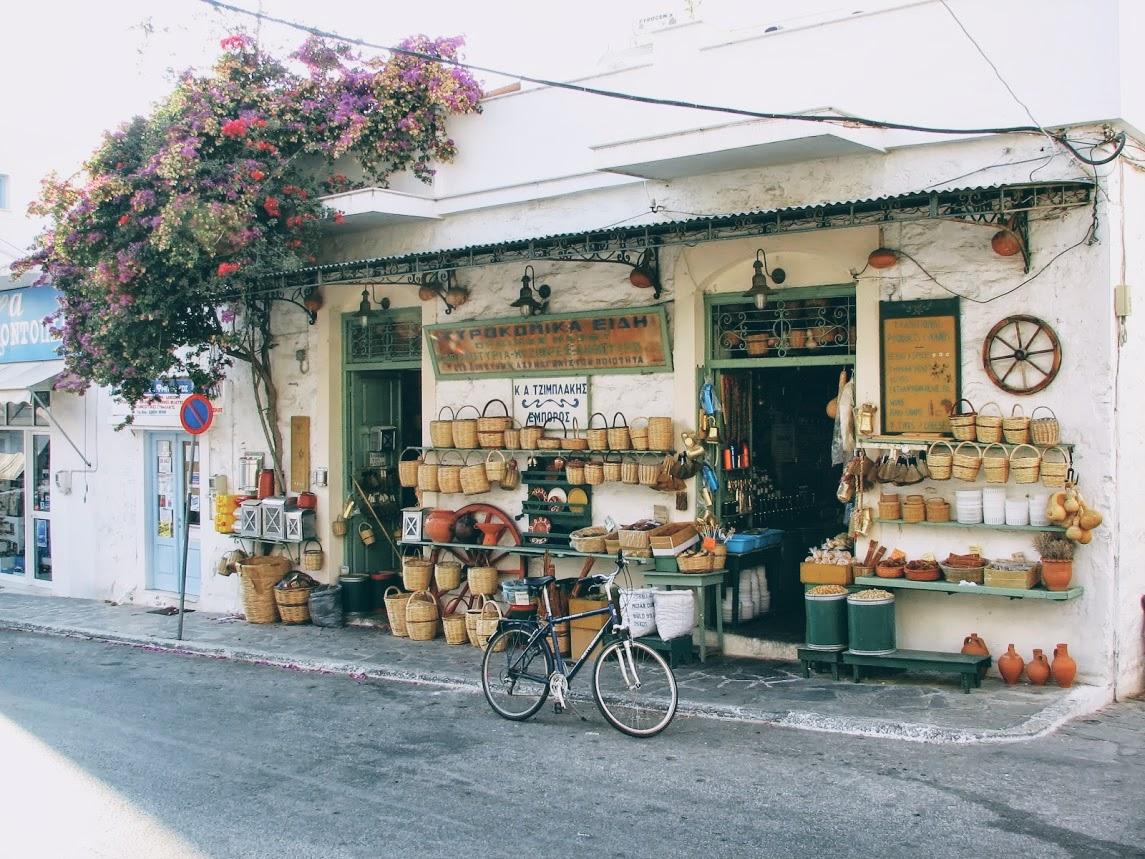 Private tour - A private culture tour to Naxos