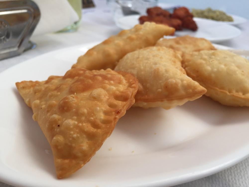 Travel Food People - Empourios, Milos