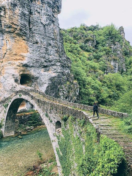 Zagorohoria, Greece - Travel Food People