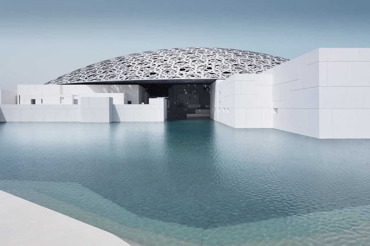 News: Abu Dhabi's plan to become a global culture attraction