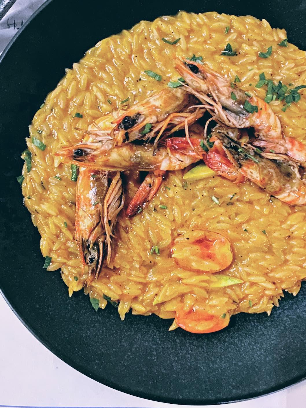 Travel Food People - Kira Pothiti, Schinoussa