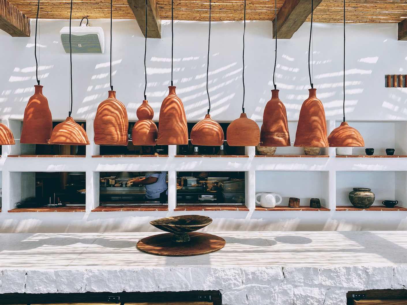 Travel Food People - Akti, Athens