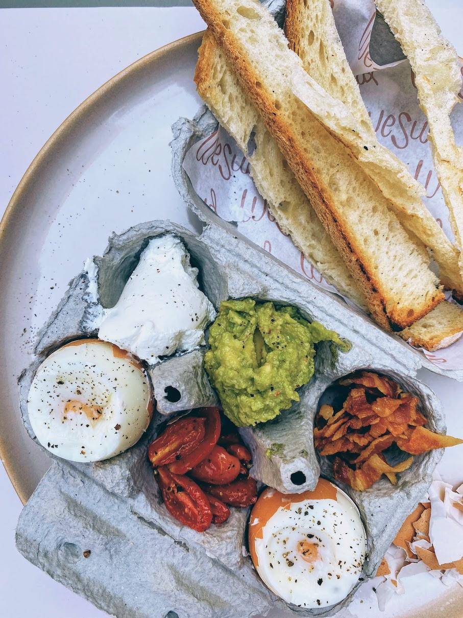 Travel Food People - Wesud, Athens