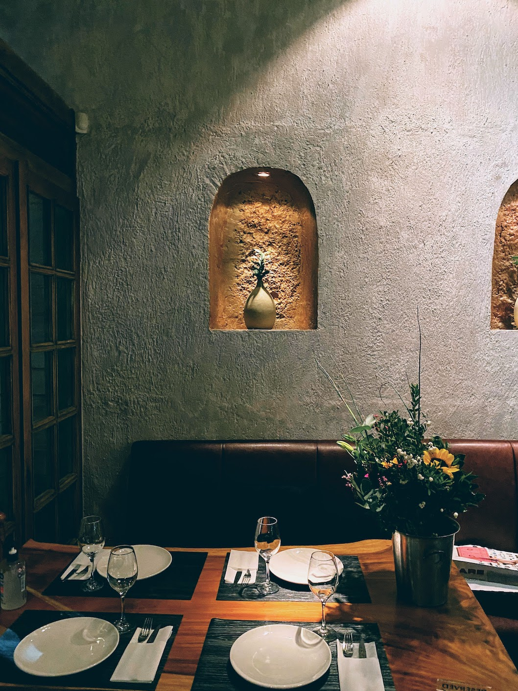 Travel Food People - L'Albero, Thessaloniki
